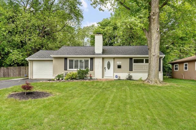 2150 Cresthill Drive, Upper Arlington, OH 43221 (MLS #219020069) :: Signature Real Estate