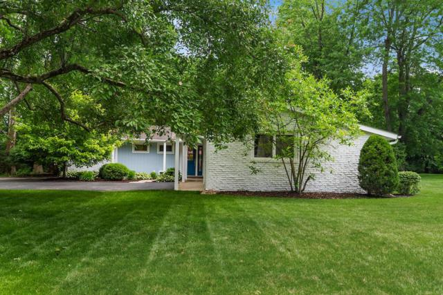 3335 Darbyshire Drive, Hilliard, OH 43026 (MLS #219020074) :: The Clark Group @ ERA Real Solutions Realty