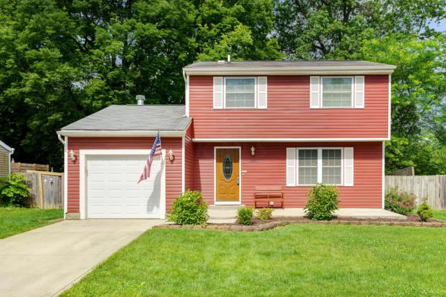5265 Sweet William Court, Gahanna, OH 43230 (MLS #219020094) :: The Clark Group @ ERA Real Solutions Realty
