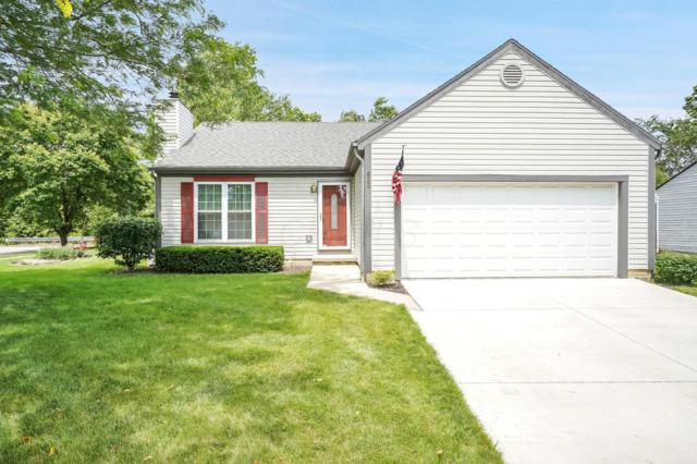 622 Durham Lane, Delaware, OH 43015 (MLS #219020137) :: The Clark Group @ ERA Real Solutions Realty