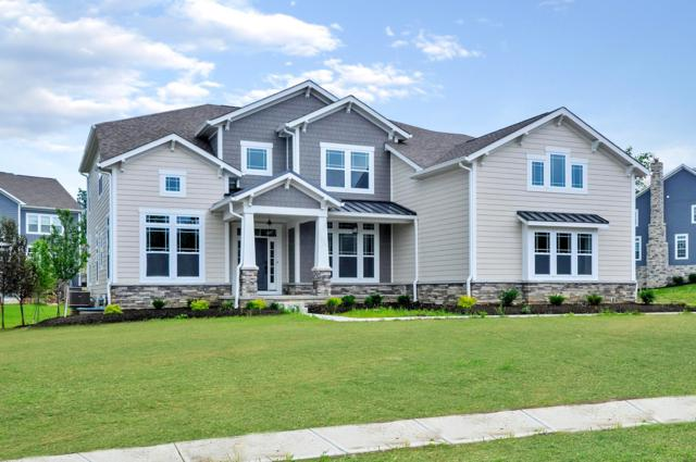 4911 Tralee Lane Lot 8056, Westerville, OH 43082 (MLS #219020145) :: Signature Real Estate