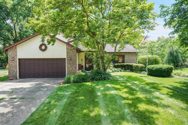 181 Academy Court, Gahanna, OH 43230 (MLS #219020160) :: Signature Real Estate