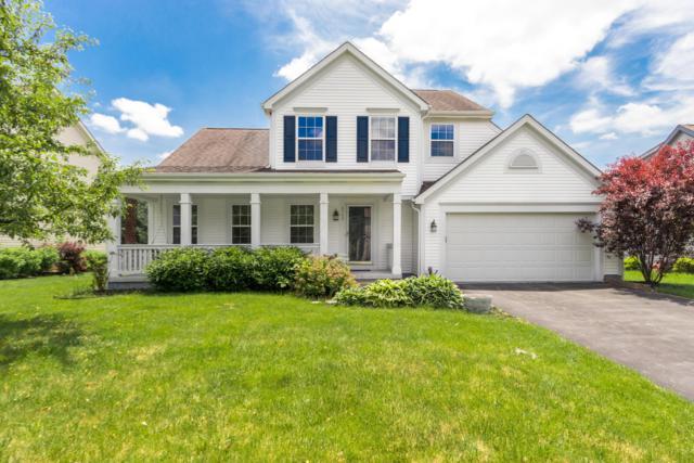 8569 Robbins Loop Drive, Reynoldsburg, OH 43068 (MLS #219020194) :: Signature Real Estate