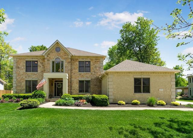 12375 Brook Forest Circle, Pickerington, OH 43147 (MLS #219020199) :: The Clark Group @ ERA Real Solutions Realty