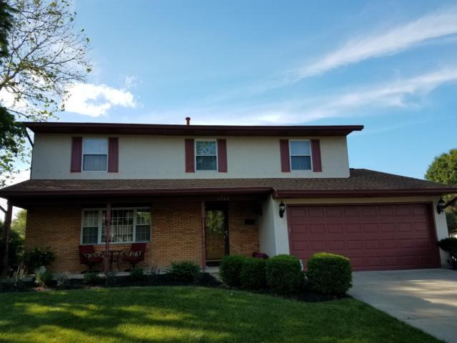 1728 Penworth Drive, Columbus, OH 43229 (MLS #219020218) :: Huston Home Team
