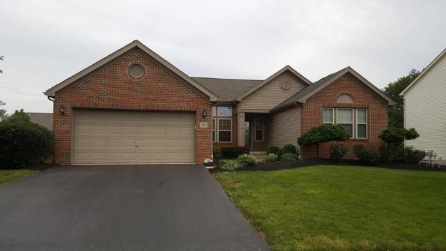 1996 Sunny Rock Lane, Grove City, OH 43123 (MLS #219020228) :: Huston Home Team