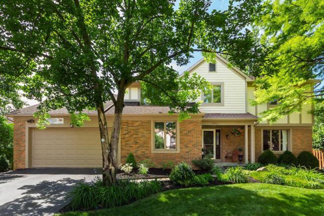 6461 Meadowbrook Circle, Worthington, OH 43085 (MLS #219020239) :: Signature Real Estate