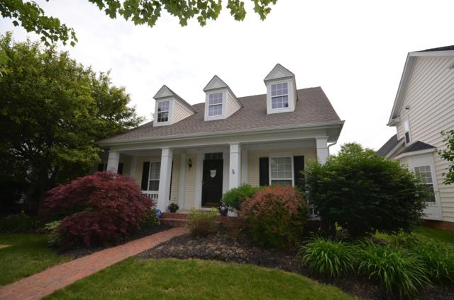 5100 Upper Mount Row, New Albany, OH 43054 (MLS #219020256) :: Signature Real Estate