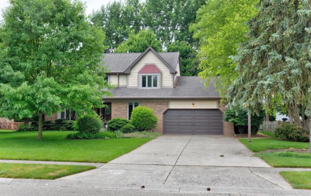 13057 Oakmere Drive, Pickerington, OH 43147 (MLS #219020259) :: Brenner Property Group | Keller Williams Capital Partners