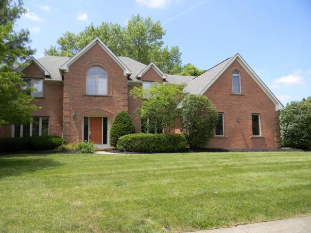630 Crossing Creek S, Columbus, OH 43230 (MLS #219020277) :: Signature Real Estate