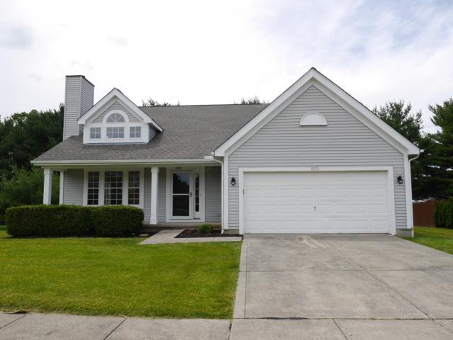 855 Sharon Glyn Drive, Newark, OH 43055 (MLS #219020283) :: Signature Real Estate