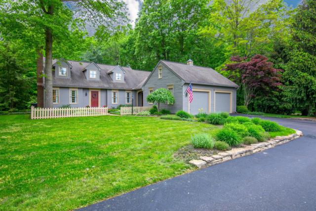 9536 Brock Road, Plain City, OH 43064 (MLS #219020300) :: Signature Real Estate