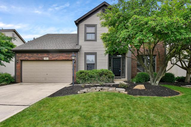 3742 Pleasantbrook Drive, Hilliard, OH 43026 (MLS #219020301) :: Signature Real Estate