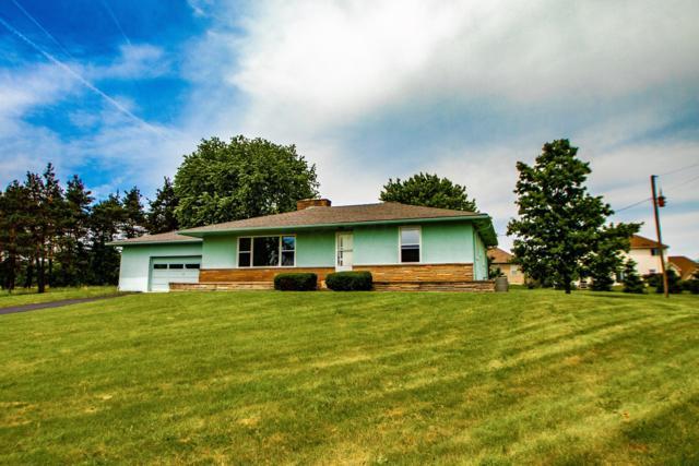 9439 Us Highway 42, Plain City, OH 43064 (MLS #219020313) :: Signature Real Estate