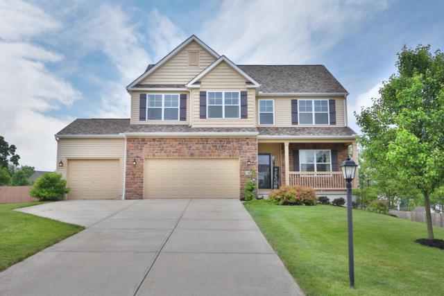 210 Shaleridge Drive, Pataskala, OH 43062 (MLS #219020316) :: Signature Real Estate