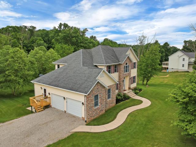1275 Hickory Ridge Drive NW, Lancaster, OH 43130 (MLS #219020323) :: CARLETON REALTY