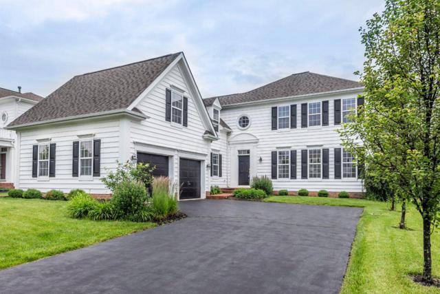 7126 Fodor Road, New Albany, OH 43054 (MLS #219020331) :: Signature Real Estate