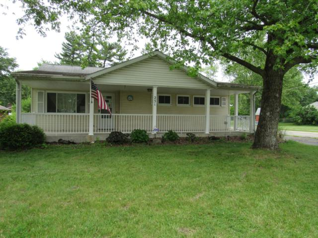 251 Troy Road, Delaware, OH 43015 (MLS #219020338) :: Signature Real Estate