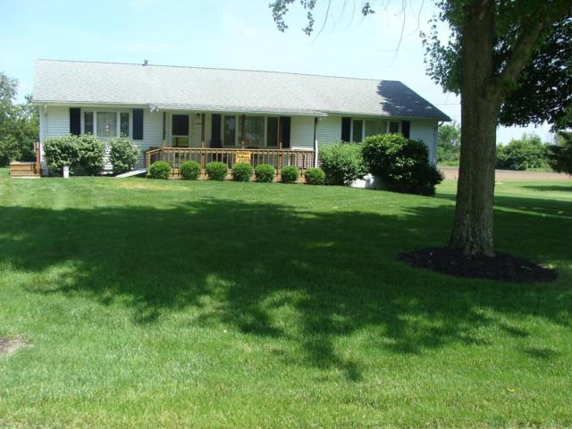 4435 Roberts Mill Road, London, OH 43140 (MLS #219020364) :: Brenner Property Group | Keller Williams Capital Partners