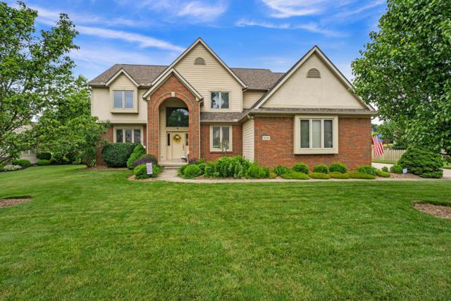 9096 Cotswold Drive, Pickerington, OH 43147 (MLS #219020365) :: Huston Home Team
