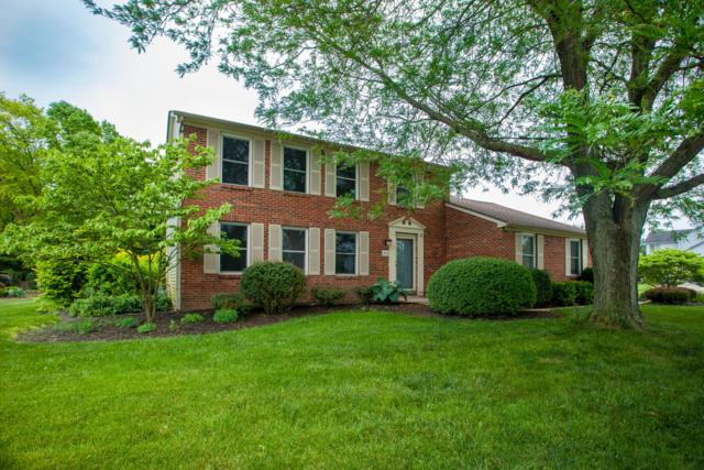 464 Beaverbrook Drive, Columbus, OH 43230 (MLS #219020391) :: Huston Home Team