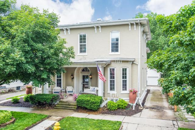 59 N Washington Street, Delaware, OH 43015 (MLS #219020397) :: Huston Home Team