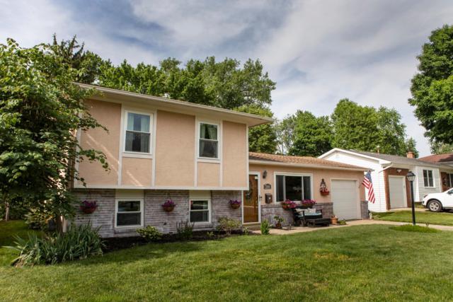 432 Denwood Drive N, Columbus, OH 43230 (MLS #219020402) :: Signature Real Estate