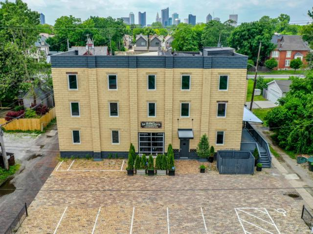 1185 Gustavus Lane Unit B, Columbus, OH 43205 (MLS #219020414) :: Huston Home Team