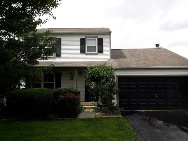 883 Brittany Drive, Delaware, OH 43015 (MLS #219020422) :: The Clark Group @ ERA Real Solutions Realty