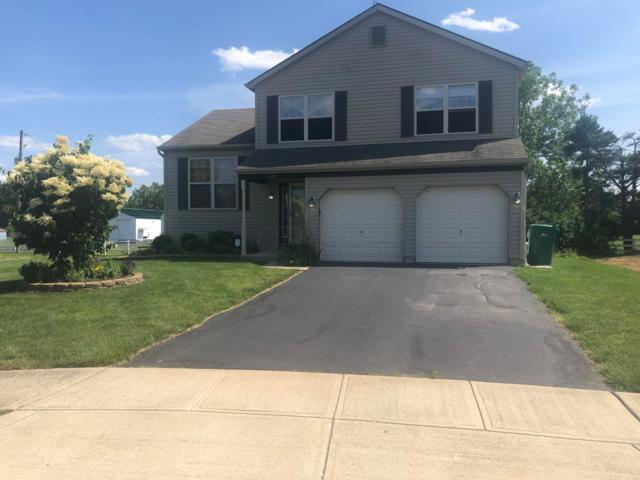 1627 Metcalfe Avenue, Obetz, OH 43207 (MLS #219020462) :: The Clark Group @ ERA Real Solutions Realty
