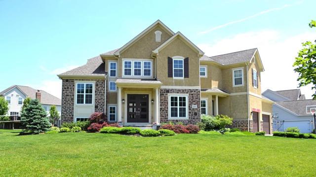 6140 Cupola Court, Galena, OH 43021 (MLS #219020467) :: Signature Real Estate