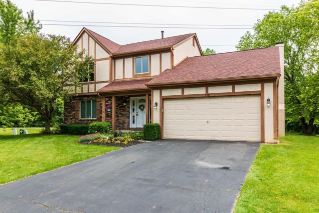 198 Lunn Court, Reynoldsburg, OH 43068 (MLS #219020473) :: Signature Real Estate