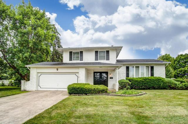 1873 Northcliff Loop N, Columbus, OH 43229 (MLS #219020485) :: The Clark Group @ ERA Real Solutions Realty