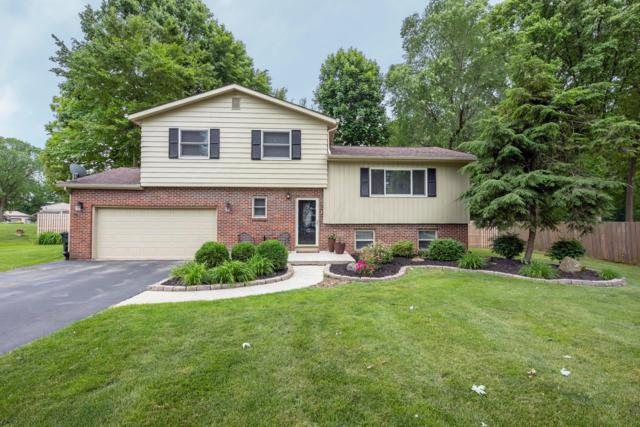 33 Betts Drive SW, Etna, OH 43068 (MLS #219020495) :: Signature Real Estate