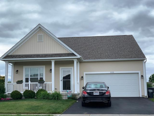 2225 English Turn Drive, Grove City, OH 43123 (MLS #219020515) :: Signature Real Estate