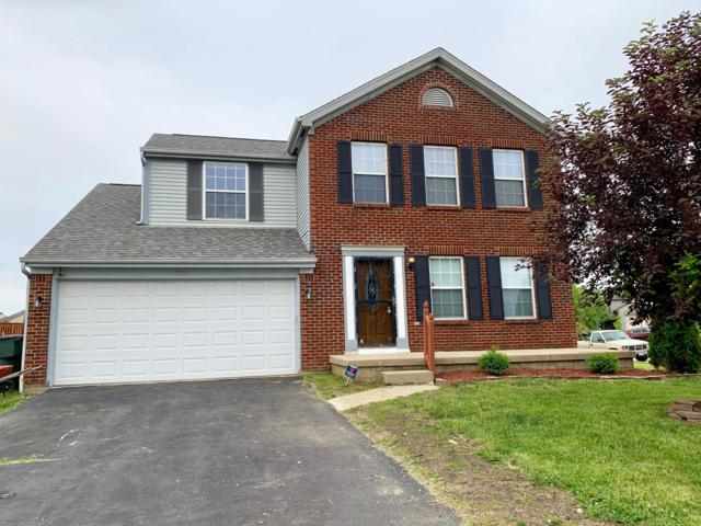 5224 Upland Meadow Drive, Canal Winchester, OH 43110 (MLS #219020570) :: Brenner Property Group | Keller Williams Capital Partners