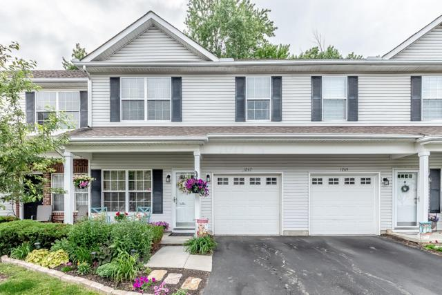 1267 Grove Drive #2603, Gahanna, OH 43230 (MLS #219020592) :: Huston Home Team