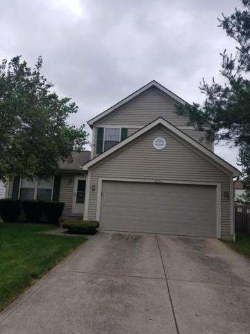 6624 Warriner Way, Canal Winchester, OH 43110 (MLS #219020619) :: Keller Williams Excel