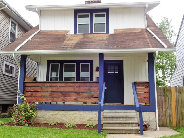 753 E Deshler Avenue, Columbus, OH 43206 (MLS #219020635) :: Huston Home Team