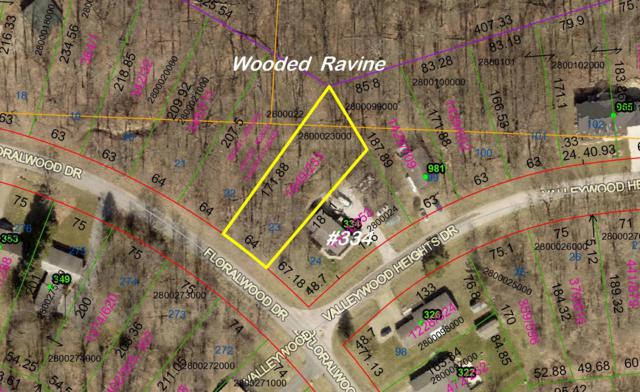 0 Floralwood Drive Lot 23, Howard, OH 43028 (MLS #219020636) :: The Clark Group @ ERA Real Solutions Realty