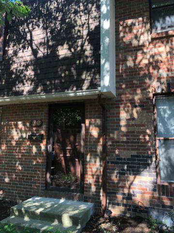 1869 Willoway Circle N, Columbus, OH 43220 (MLS #219020687) :: Signature Real Estate