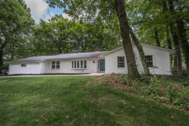5970 Forestview Drive, Columbus, OH 43213 (MLS #219020697) :: RE/MAX ONE