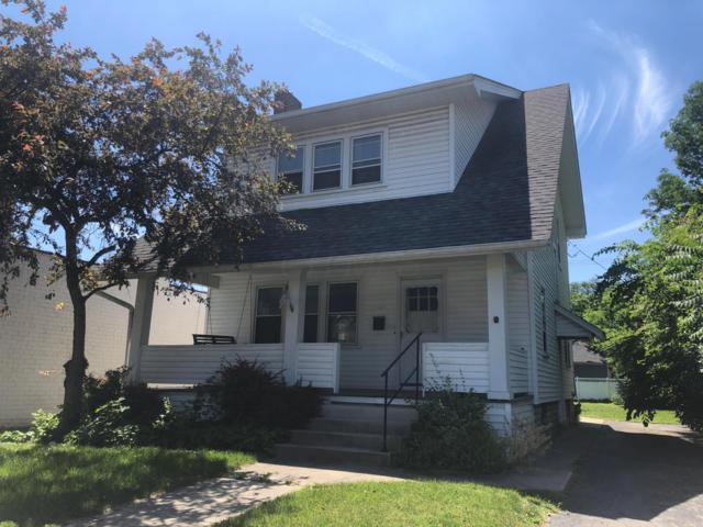 1229 Grandview Avenue, Grandview Heights, OH 43212 (MLS #219020720) :: The Clark Group @ ERA Real Solutions Realty