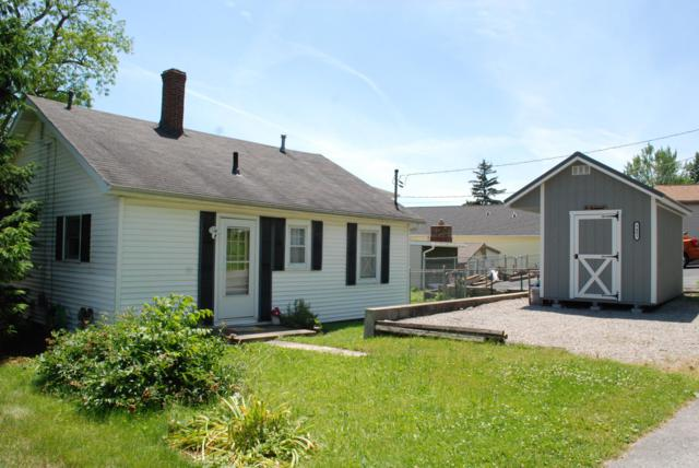 9403 Sassafrass Road, Lakeview, OH 43331 (MLS #219020747) :: RE/MAX ONE