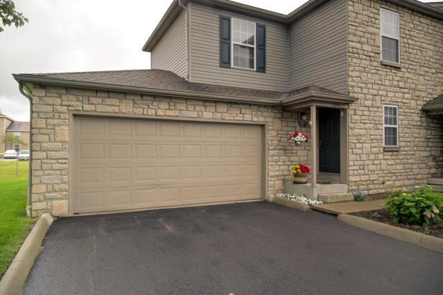 2201 Teardrop Avenue 34A, Columbus, OH 43235 (MLS #219020756) :: Keller Williams Excel