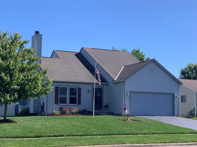 2655 Little Pine Lane, Lancaster, OH 43130 (MLS #219020770) :: The Clark Group @ ERA Real Solutions Realty