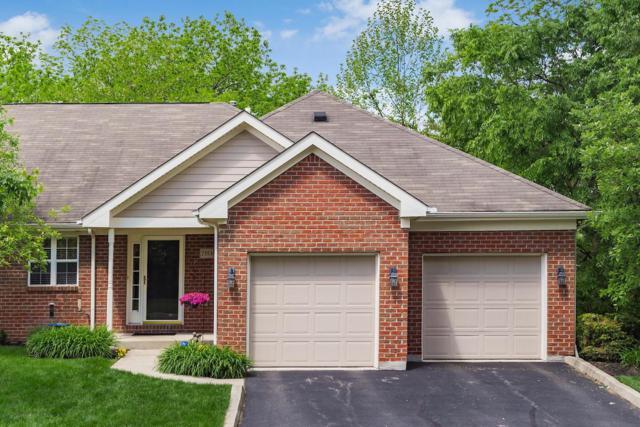 7353 Cherry Brook Drive, Reynoldsburg, OH 43068 (MLS #219020773) :: Brenner Property Group | Keller Williams Capital Partners
