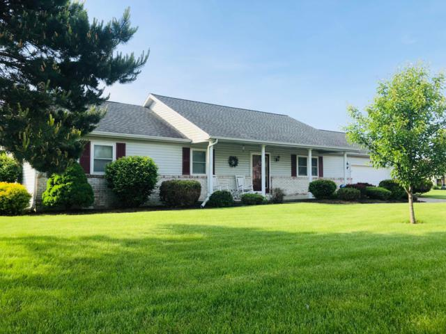 304 Thames Court, London, OH 43140 (MLS #219020776) :: Berkshire Hathaway HomeServices Crager Tobin Real Estate