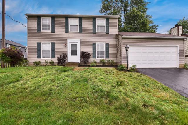 2312 Summit View Road, Powell, OH 43065 (MLS #219020782) :: Signature Real Estate
