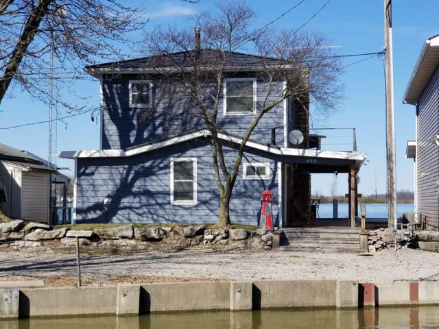469 State Route 366, Russells Point, OH 43348 (MLS #219020786) :: RE/MAX ONE